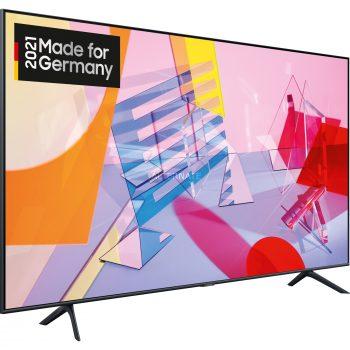 Samsung QE-50Q60T, QLED-Fernseher Angebote günstig kaufen