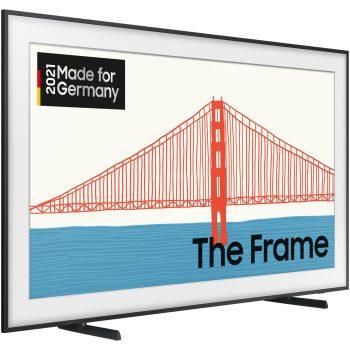Samsung The Frame GQ-50LS03A, QLED-Fernseher Angebote günstig kaufen