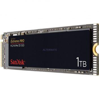 Sandisk Extreme PRO 1 TB, SSD Angebote günstig kaufen