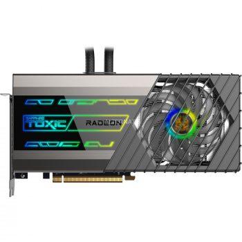 Sapphire Radeon RX 6900 XT Toxic Limited Edition, Grafikkarte Angebote günstig kaufen