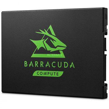 Seagate BarraCuda 120 SSD 1 TB Angebote günstig kaufen