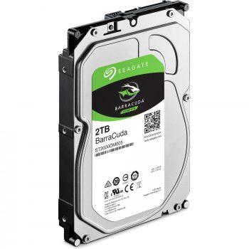 Seagate BarraCuda 2 TB, Festplatte Angebote günstig kaufen