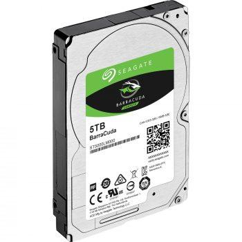 Seagate BarraCuda 5 TB, Festplatte Angebote günstig kaufen