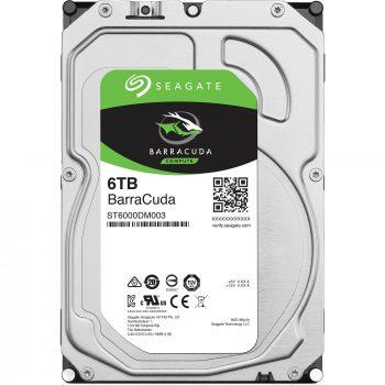 Seagate BarraCuda 6 TB, Festplatte Angebote günstig kaufen