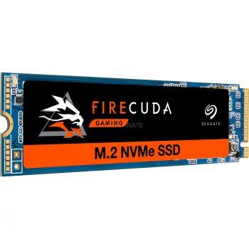 Seagate FireCuda 510 SSD 500 GB Angebote günstig kaufen