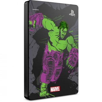 Seagate Game Drive for PS4 2 TB Hulk, Externe Festplatte Angebote günstig kaufen