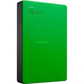 Seagate Game Drive for Xbox 2 TB, Externe Festplatte Angebote günstig kaufen