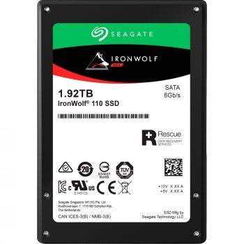 Seagate IronWolf 110 SSD 1,92 TB Angebote günstig kaufen