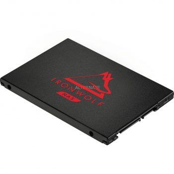 Seagate IronWolf 125 SSD 500 GB Angebote günstig kaufen
