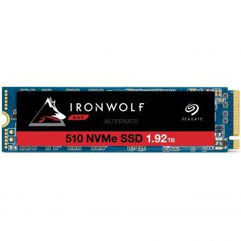 Seagate IronWolf 510 1.92 TB, SSD Angebote günstig kaufen