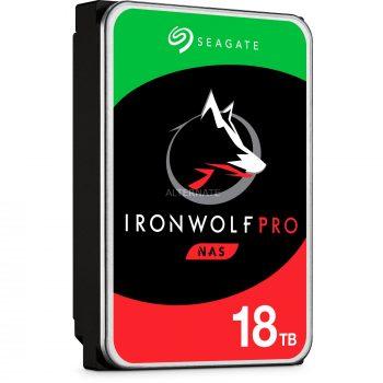 Seagate IronWolf Pro NAS 18 TB CMR, Festplatte Angebote günstig kaufen