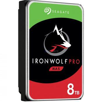 Seagate IronWolf Pro NAS 8 TB CMR, Festplatte Angebote günstig kaufen