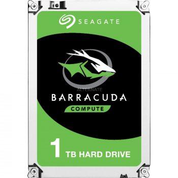 Seagate ST1000LM048 1 TB, Festplatte Angebote günstig kaufen