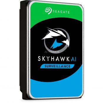Seagate SkyHawk AI 12 TB, Festplatte Angebote günstig kaufen