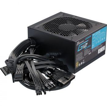 Seasonic G12-GC-850 850W, PC-Netzteil Angebote günstig kaufen