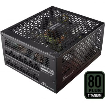Seasonic PRIME Titanium Fanless 600W, PC-Netzteil Angebote günstig kaufen