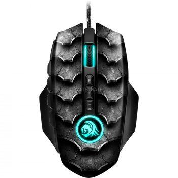 Sharkoon Drakonia II Black, Gaming-Maus Angebote günstig kaufen