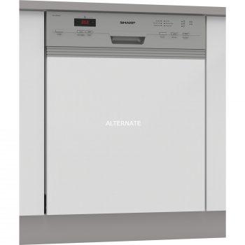 Sharp QW-AT13S47E-DE, Spülmaschine Angebote günstig kaufen