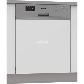 Sharp QW-GX13S47ES-DE, Spülmaschine Angebote günstig kaufen