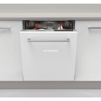 Sharp QW-NI14I47EX-DE, Spülmaschine Angebote günstig kaufen
