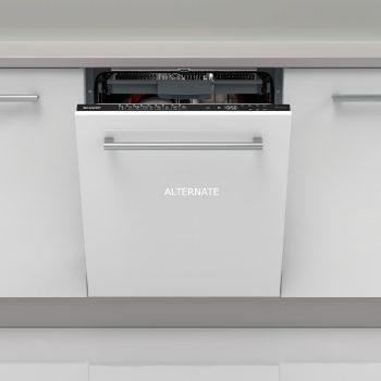 Sharp QW-NI54I44DX-DE, Spülmaschine Angebote günstig kaufen