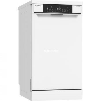 Sharp QW-NS22F47EW-DE, Spülmaschine Angebote günstig kaufen