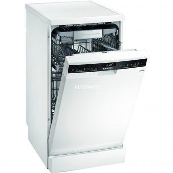 Siemens SR25ZW11ME iQ500, Spülmaschine Angebote günstig kaufen