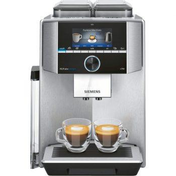 Siemens TI9575X1DE EQ.9 plus connect s700, Vollautomat Angebote günstig kaufen