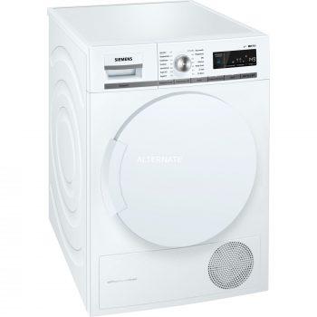 Siemens WT44W5W0 iQ700, Wärmepumpen-Kondensationstrockner Angebote günstig kaufen