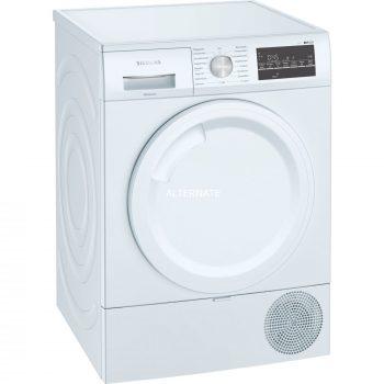 Siemens WT45R4A8 iQ500, Wärmepumpen-Kondensationstrockner Angebote günstig kaufen