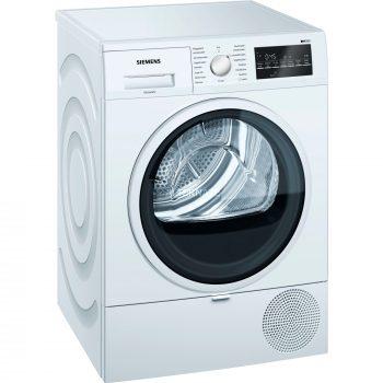 Siemens WT45RT70EX iQ500, Wärmepumpen-Kondensationstrockner Angebote günstig kaufen