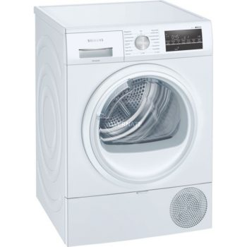 Siemens WT47R440 iQ500, Wärmepumpen-Kondensationstrockner Angebote günstig kaufen