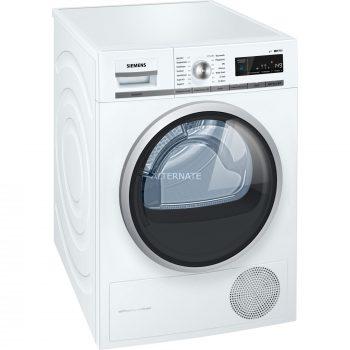 Siemens WT47W5W0 iQ700, Wärmepumpen-Kondensationstrockner Angebote günstig kaufen