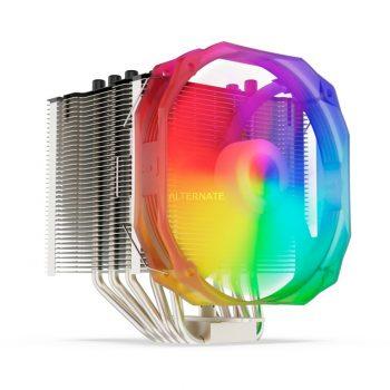 SilentiumPC Fortis 3 EVO ARGB, CPU-Kühler Angebote günstig kaufen