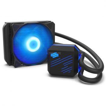 SilentiumPC Navis RGB 120, Wasserkühlung Angebote günstig kaufen
