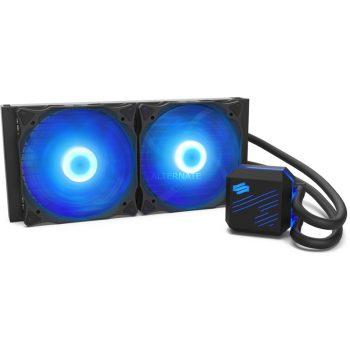 SilentiumPC Navis RGB 280, Wasserkühlung Angebote günstig kaufen