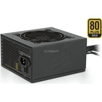 SilentiumPC Supremo L2 Gold 550W V2, PC-Netzteil Angebote günstig kaufen