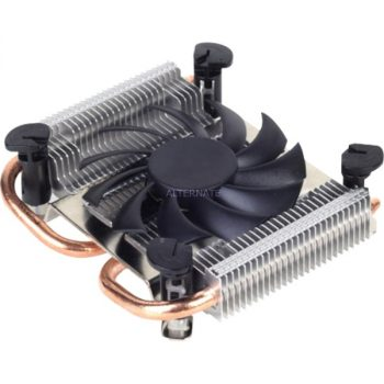 Silverstone Argon SST-AR04, CPU-Kühler Angebote günstig kaufen