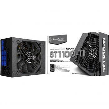 Silverstone SST-ST1100-TI v2.0 1100W, PC-Netzteil Angebote günstig kaufen