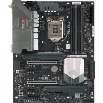 Supermicro MBD-C9Z390-CGW-O, Mainboard Angebote günstig kaufen