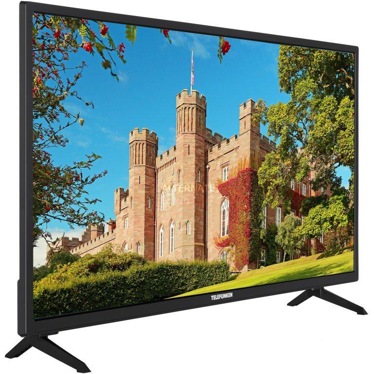 Fernseher Günstig Kaufen