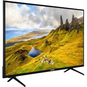 Telefunken XU43K521, LED-Fernseher Angebote günstig kaufen