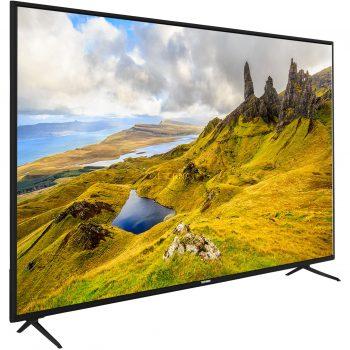 Telefunken XU55K521, LED-Fernseher Angebote günstig kaufen