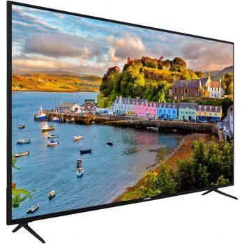 Telefunken XU65AJ600, LED-Fernseher Angebote günstig kaufen