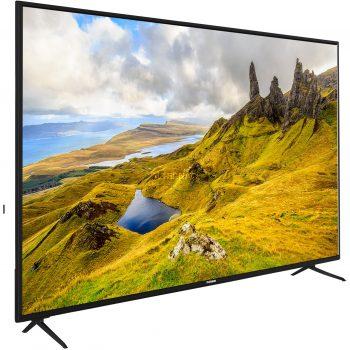 Telefunken XU65K529, LED-Fernseher Angebote günstig kaufen