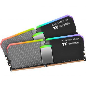 Thermaltake DIMM 16 GB DDR4-4000 Kit, Arbeitsspeicher Angebote günstig kaufen