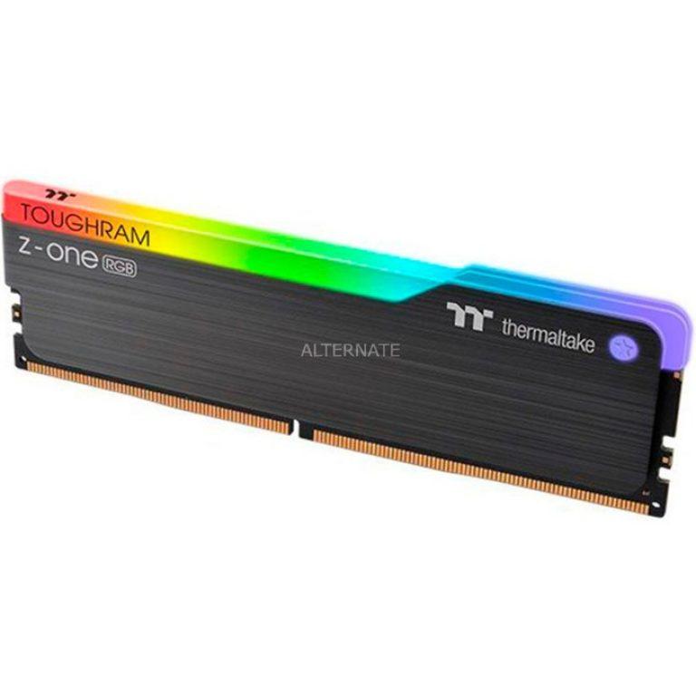 Thermaltake DIMM 8 GB DDR4-3600, Arbeitsspeicher Angebote günstig kaufen