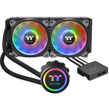 Thermaltake Floe DX RGB 240 TT Premium Edition, Wasserkühlung Angebote günstig kaufen