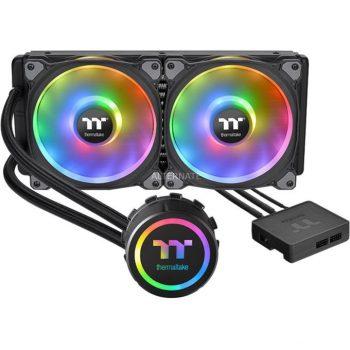Thermaltake Floe DX RGB 280 TT Premium Edition, Wasserkühlung Angebote günstig kaufen
