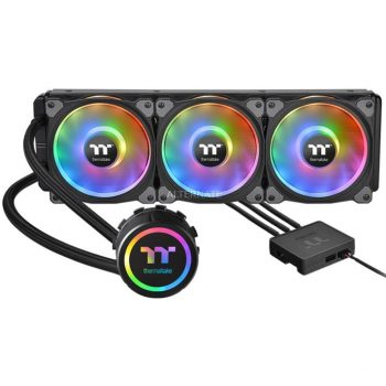 Thermaltake Floe DX RGB 360 TT Premium Edition, Wasserkühlung Angebote günstig kaufen